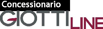 concessionario Giotti Line