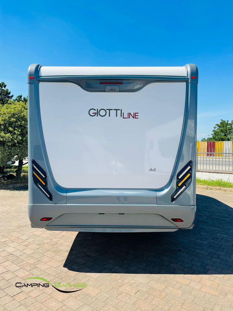 Giottiline Therry 32 letti gemelli 699 cm